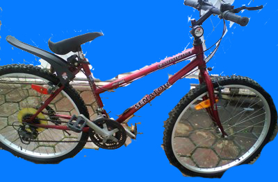 Suka Suka Blog Modifikasi Sepeda Mtb Menjadi Sepeda Terpedo Sepeda Terpedo Lebih Nyaman Dari Pada Sepeda Fixie