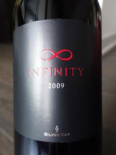 Tenuta PoggioVerrano Infinity 2009 (91 pts)