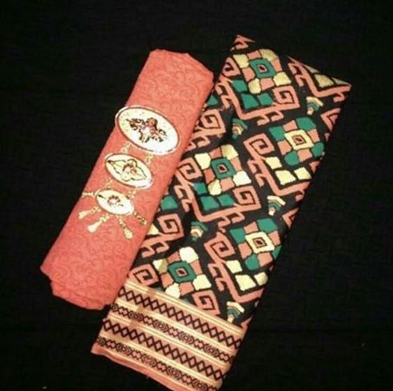 Jenis  Batik Printing Bahan  Kain Katun Prima Pembuatan  Pekalongan 659a0f2519