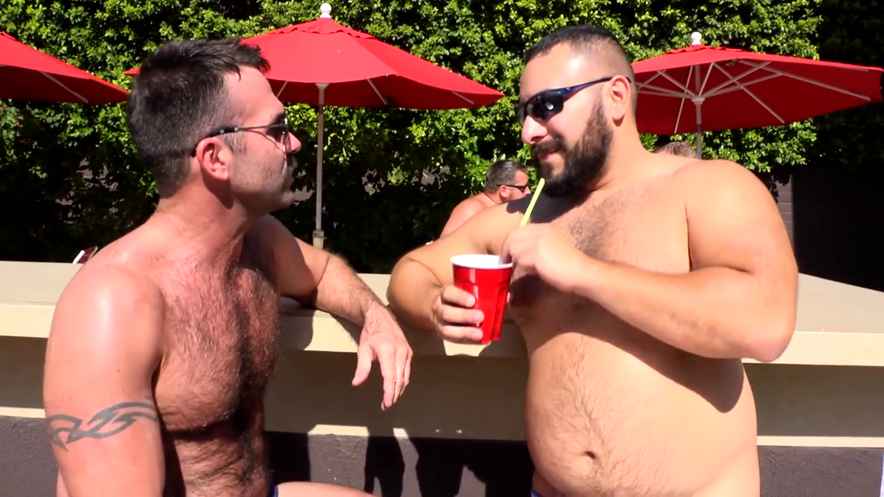 Where The Bears Are Final Episode With Sexy Ian Parks