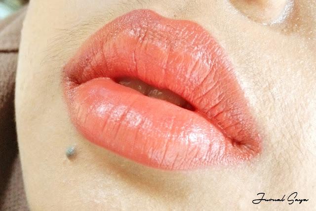 odessa matte lipstick 707