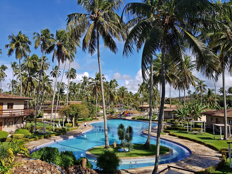 Tudo sobre o Grand Oca Maragogi Resort All Inclusive