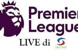 siaran langsung premier league hari ini