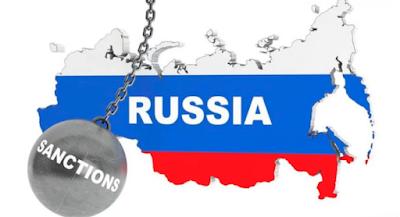 США розширили санкції проти Росії та ОРДЛО