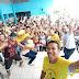 Gov.Mangabeira: CEAG realiza II Festival da Cultura Corporal
