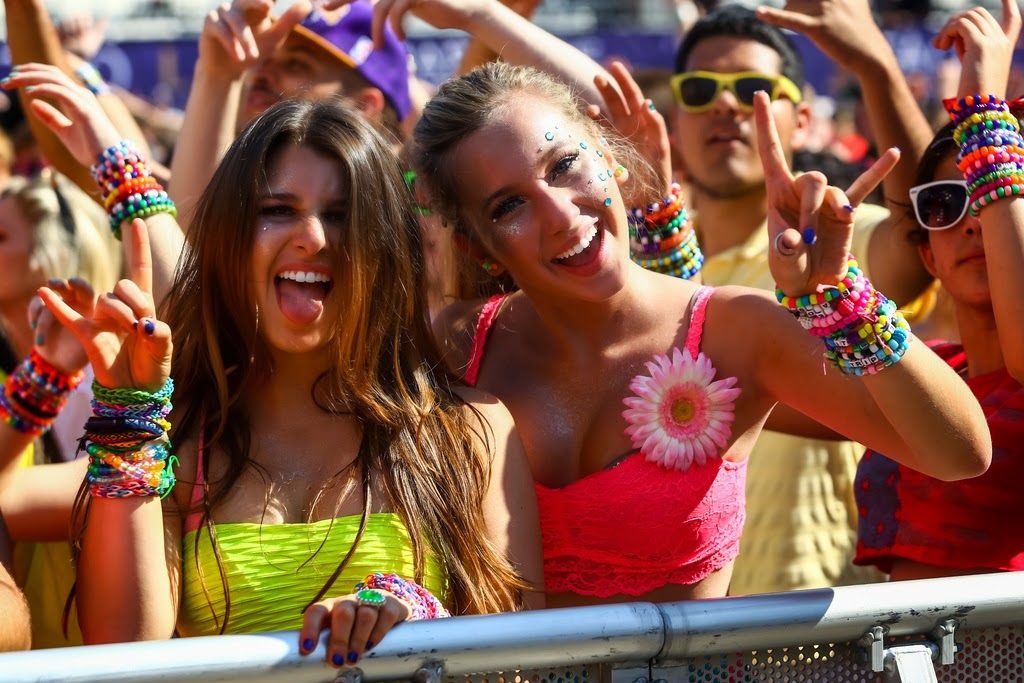 best music festivals in the world