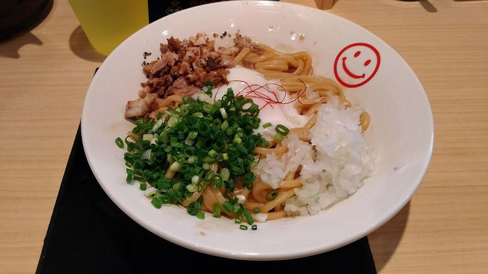 長崎市江戸町 つけ麺ぱぴこへ!つけ麺も激うまですが、油そばもラーメンもイケてる!