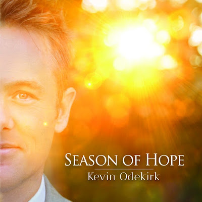 BWW Interview: Kevin Odekirk Releases SEASON OF HOPE