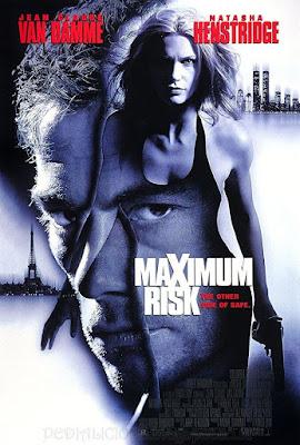 Sinopsis film Maximum Risk (1996)