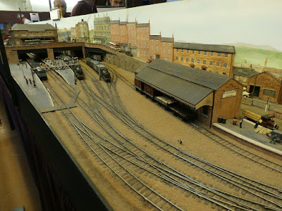 Thirdley model railway