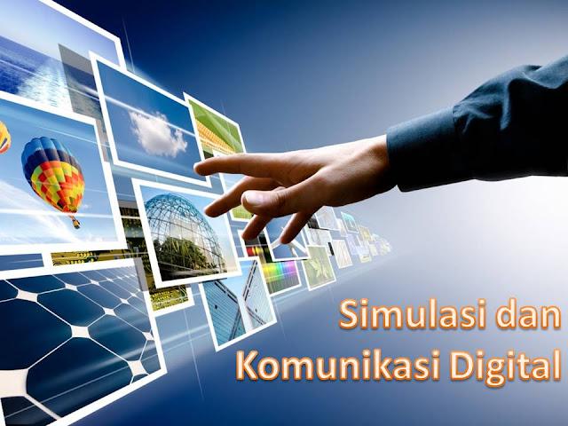 Download Silabus Simulasi dan Komunikasi Digital SMK Tahun 2017