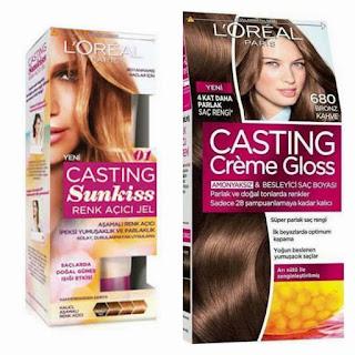 Loreal Casting Creme Gloss