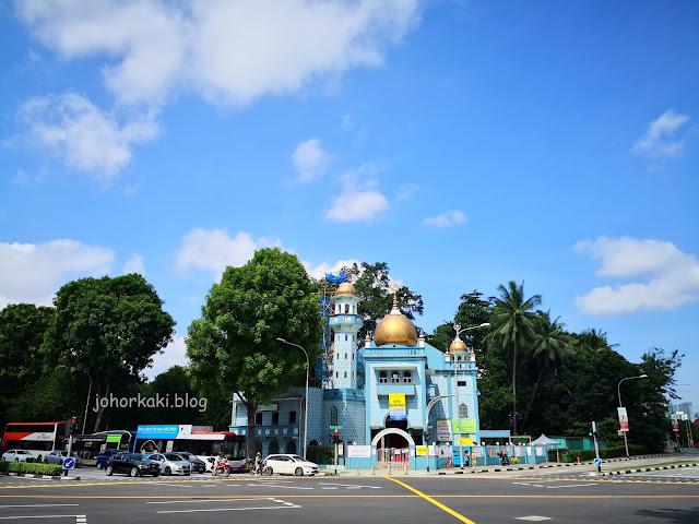 Masjid-Malabar-Singapore