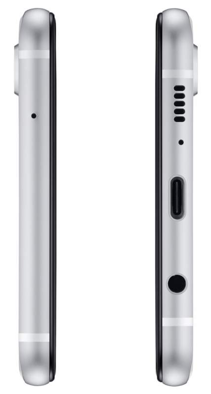 Samsung Galaxy A8 Star SM-G8850 - Harga dan Spesifikasi Lengkap