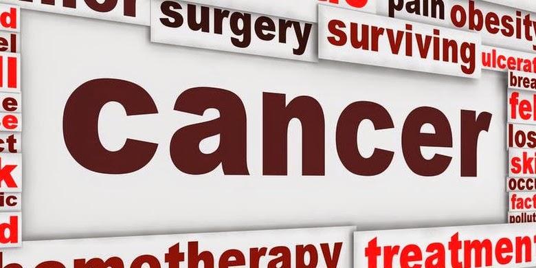 Deteksi Dini Gejala Kanker Pada Anak Anak