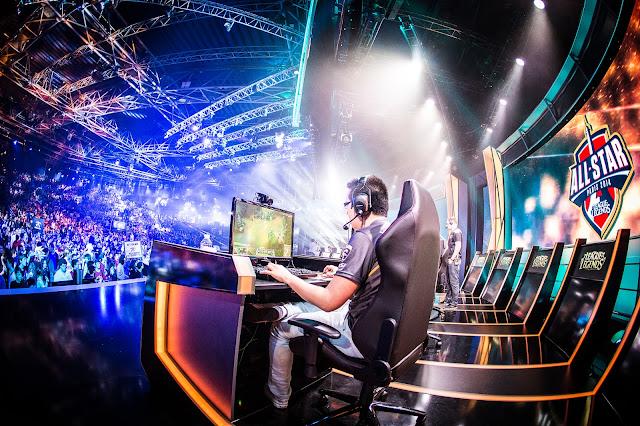 HyperX y SK Gaming celebran 10 años de alianza en eSports