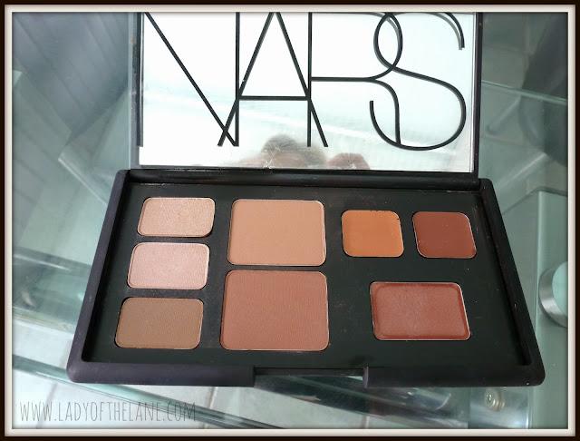Nars Skin Deep Palette