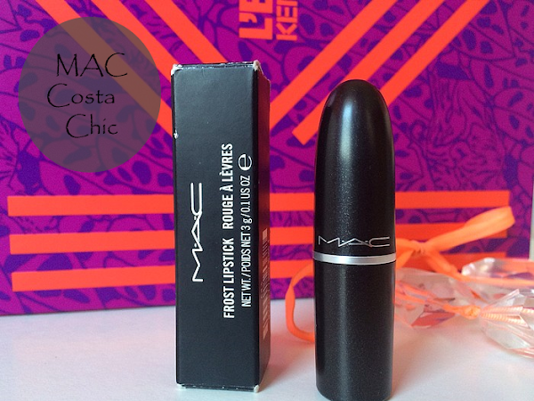 ♥ MAC - Costa Chic ♥