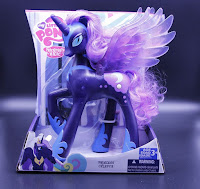 MLP Fake Talking Nightmare Moon
