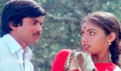 Anantha Then Sindhum Video Song   Tamil Film Song