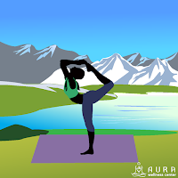yoga in a community