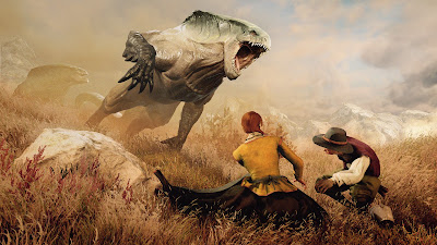 Greedfall Game Screenshot 8