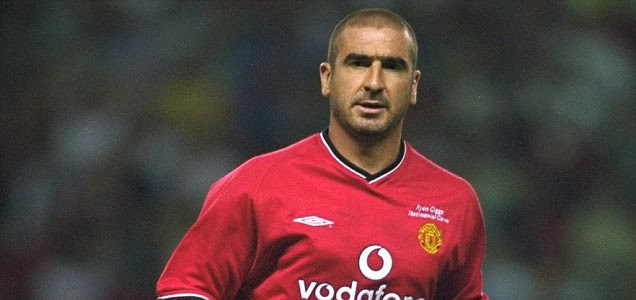 Manchester united saw eric cantona shine during his time at old trafford. 10 Best Eric Cantona Quotes   FOOTY FAIR