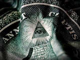 Resultado de imagen para ojo de horus piramide significado