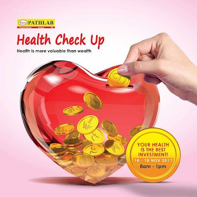 Pathlab Malaysia Private Health Screening Service Provider
