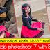 Sirasagossip photoshoot 7 with Sulochana Deraniyagala