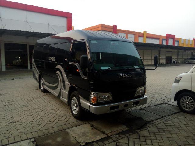 Travel Pondok Pinang - Jakarta Selatan Ke Bandar Lampung Termurah