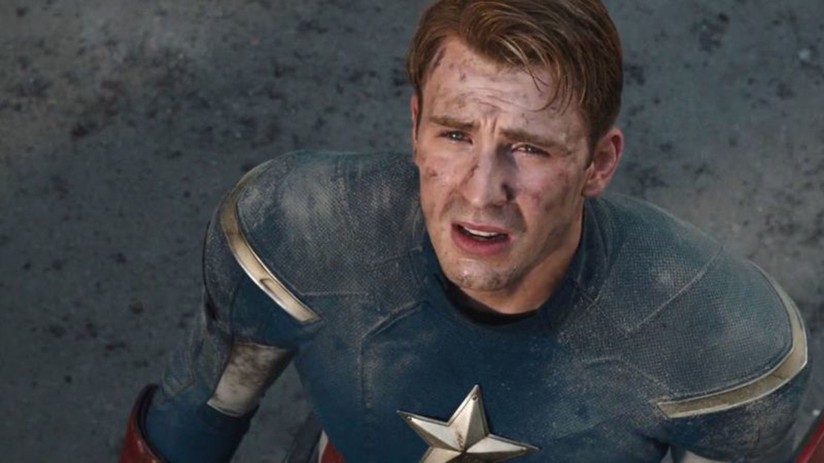 Vingadores: Guerra Infinita teve cena excluída do Capitão América que era muito sangrenta