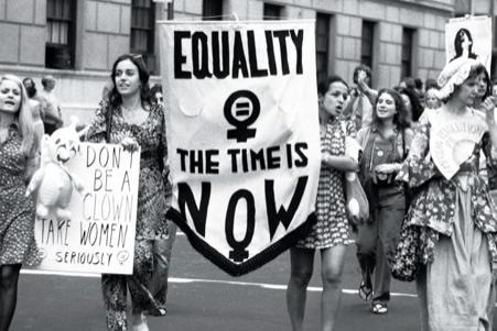 Worldwide Feminism
