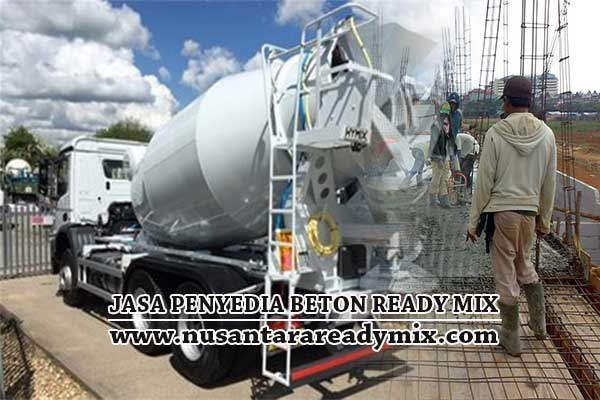 HARGA READY MIX LAMPUNG, JUAL BETON READY MIX LAMPUNG, HARGA BETON READY MIX LAMPUNG PER M3 2021