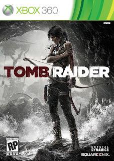 Tomb Raider (X-BOX 360) 2013