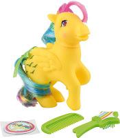 My Little Pony 35th Anniversary G1 Skydancer