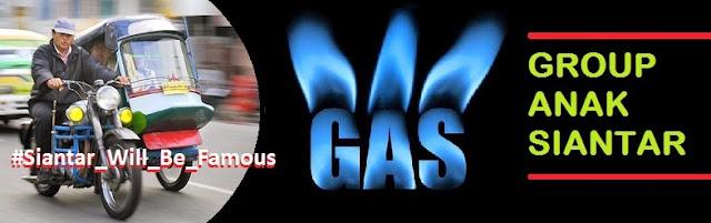 Sejarah Berdirinya Group Anak Siantar (GAS)
