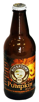 Rivertown Pumpkin Ale