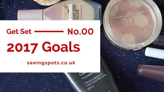 2017 social media goals