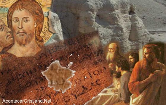Libro apócrifo - Evangelio de Judas