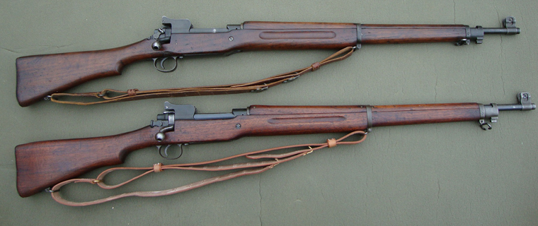 38 Of All Rifles Used By American Combat Troops Were Manufactured In Eddystone Delaware County