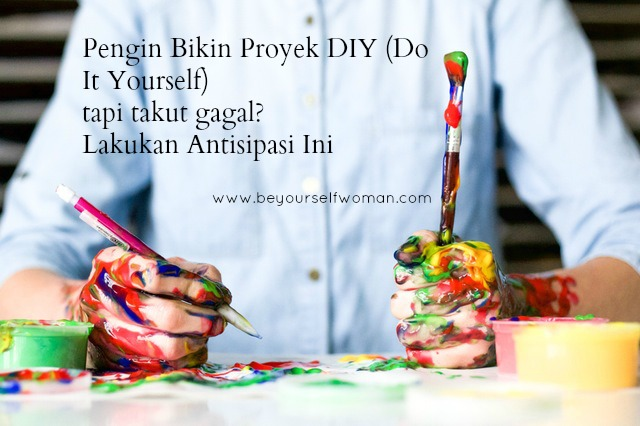 DIY Do It Yourself