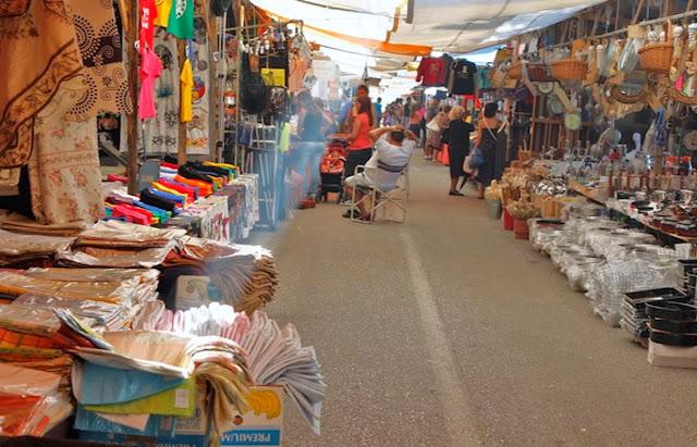 """Θεσπρωτία: Ξεκίνησε ο """"λάμποβος"""" στην Παραμυθιά, ζωντάνεψε η ακριτική κωμόπολη..."""