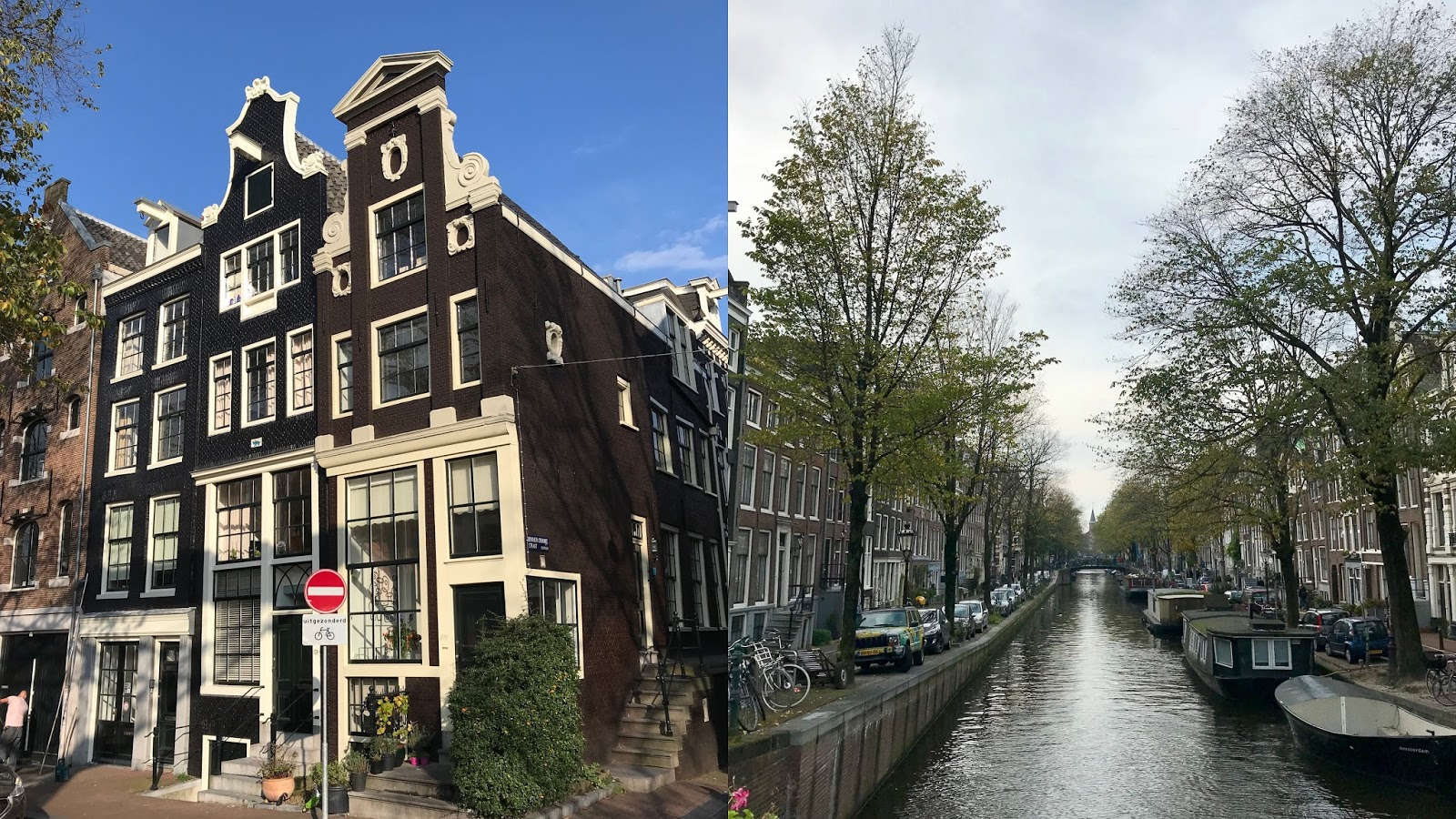 One day in Amsterdam guide
