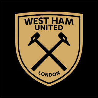 West Ham United FC Free Download Vector CDR, AI, EPS and PNG Formats