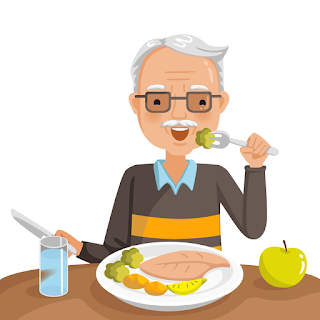 nutrition-for-the-elderly