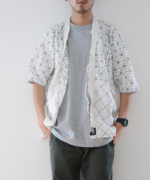 剣道着 刺し子 ジャパンヴィンテージ FUNS 60年代 アンティーク Kendo Jacket