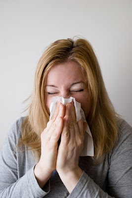 Cara mengobati flu dengan cara yang alami