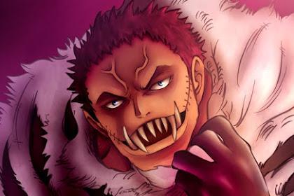 [SPOILER] One Piece Episode 869 Spoilers