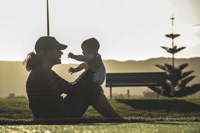 Blog familia, madres primerizas